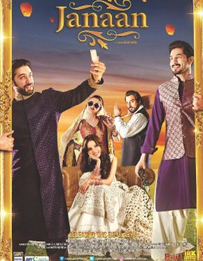 JANAAN – humour with a lot of heart!