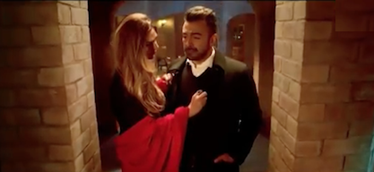 Shaan Shahid and Sana Bucha-Still1