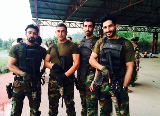 Yalghaar Film Still-2
