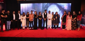 A-Plus launches TV serial 'DIL NAWAZ'