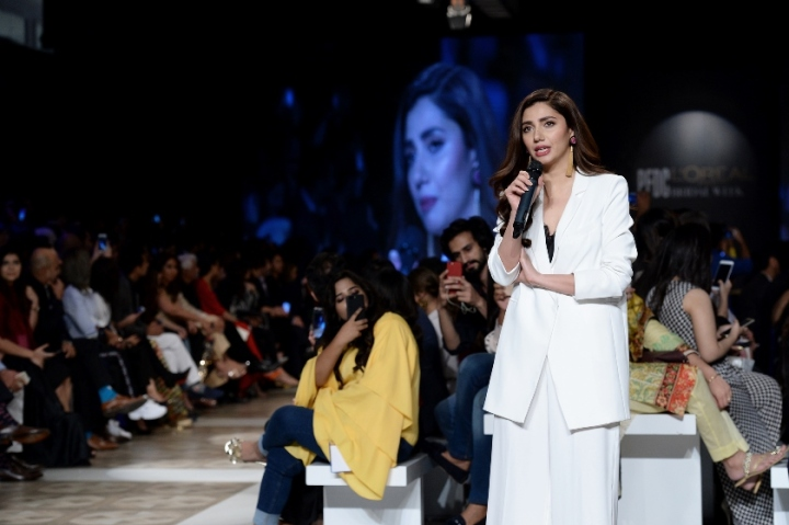 L'ORÉAL PARIS HAIR CARE LOCAL SPOKESPERSON MAHIRA KHAN [F] (4)