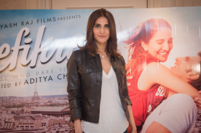 Vaani Kapoor: Hrithik and Tiger's next finally has a heroine!