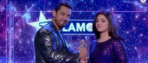What is Aamir Khan's favourite song from SecretSuperstar?