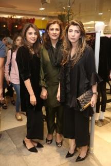 Azmeh, Fareena, Aleena