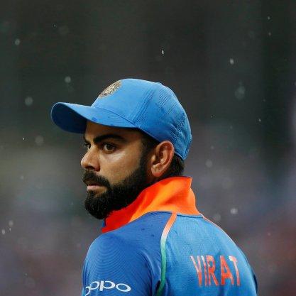 Cricket - Third One Day International Match - Sri Lanka v India