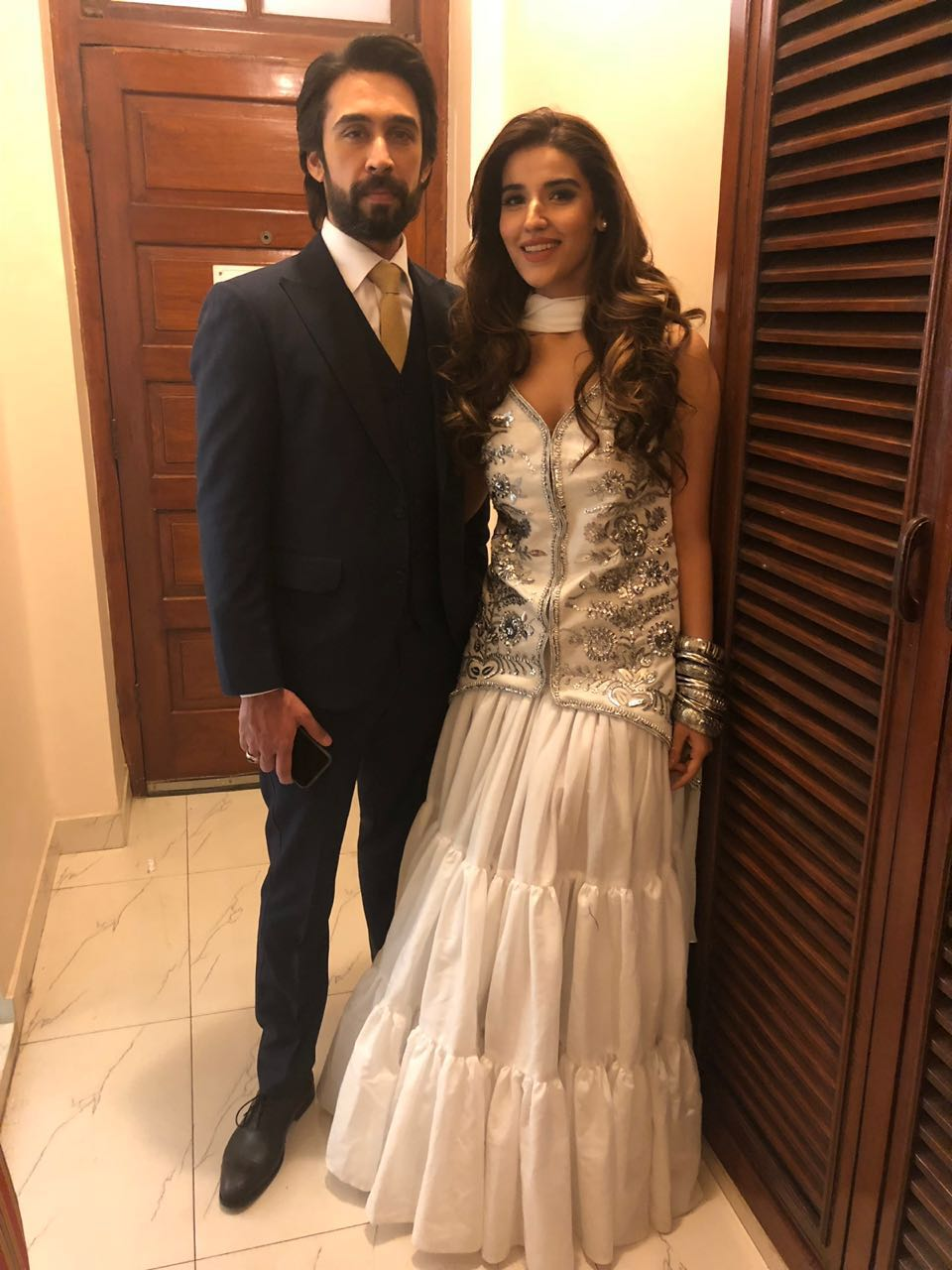 Hareem Farooq and Ali Rehman Khan return to TV in 'Main Khayal Hoon Kisi Aur Ka_(2)