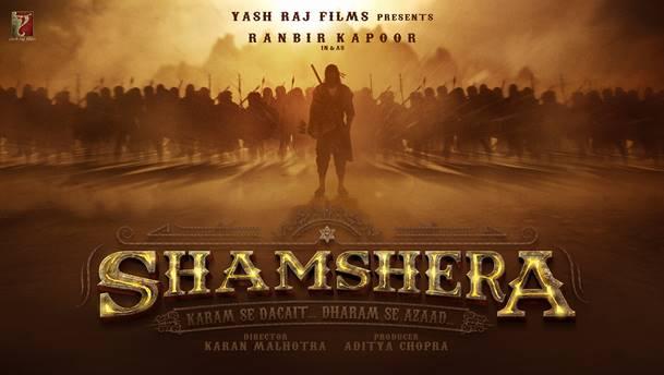 Ranbir Shamshera