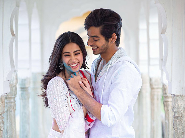 Romantic-title-track-of-Janhvi-Kapoor-Ishaan-Khatter-starrer-Dhadak-is-all-set-to-release-today